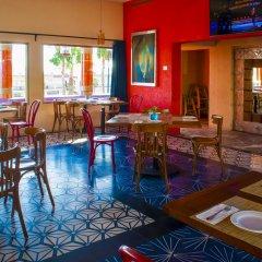 Los Patios Hotel питание фото 3