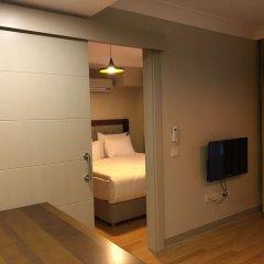 Keten Suites Taksim 4* Люкс с различными типами кроватей фото 2