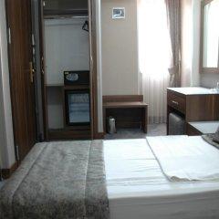 Hotel Buyuk Paris 3* Номер Делюкс с различными типами кроватей фото 3
