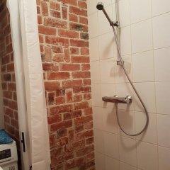 Отель Villa Alle ванная