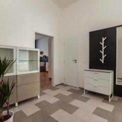 Апартаменты Comfortable Prague Apartments Апартаменты Премиум с различными типами кроватей фото 6