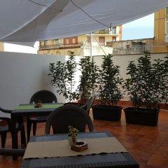 Отель Alexander Rooms Италия, Сиракуза - отзывы, цены и фото номеров - забронировать отель Alexander Rooms онлайн фитнесс-зал