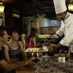 Отель Hedonism II All Inclusive Resort гостиничный бар