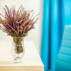 Гостиница Crystal Apartments Украина, Львов - отзывы, цены и фото номеров - забронировать гостиницу Crystal Apartments онлайн ванная