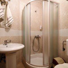 Отель Vila Simona Стандартный номер фото 9
