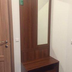 Мини-отель Лефорт Стандартный номер с различными типами кроватей фото 20