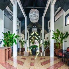 Отель Kamala Beach Estate интерьер отеля фото 3