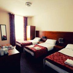 Alexander Thomson Hotel 3* Стандартный номер с разными типами кроватей фото 6