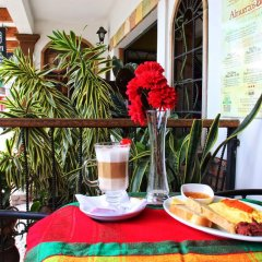 Отель Plaza Yat B'alam Копан-Руинас в номере фото 2