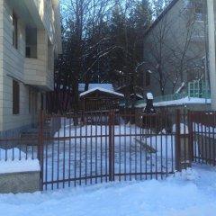 Отель Holiday Home On Harutyunyan Цахкадзор бассейн