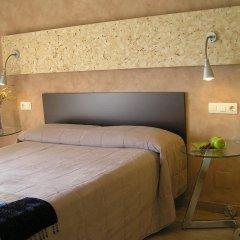 Отель Aqua Luna Spa удобства в номере