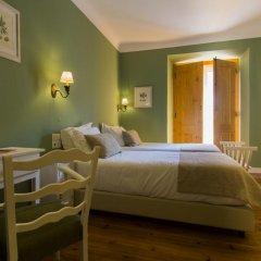 Отель Casa do Mercado Lisboa Organic B&B 4* Номер Премиум с различными типами кроватей фото 5