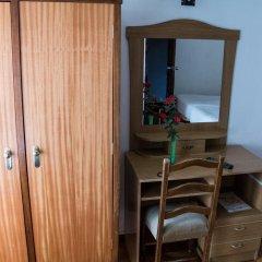 Отель Residencial Belo Sonho Стандартный номер двуспальная кровать фото 6