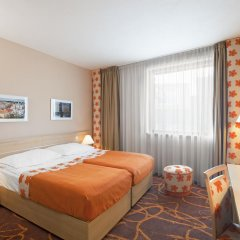 Iris Hotel Eden 4* Улучшенный номер фото 8