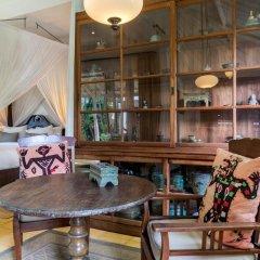 Отель Villa Om Bali гостиничный бар