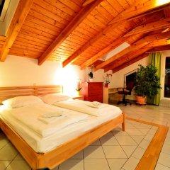 Отель AJO Terrace Австрия, Вена - отзывы, цены и фото номеров - забронировать отель AJO Terrace онлайн комната для гостей фото 2