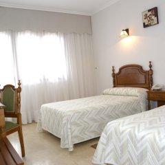 Hotel Serantes 2* Стандартный номер с различными типами кроватей фото 4