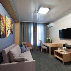 Гостиница Берлин 3* Полулюкс с разными типами кроватей