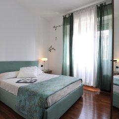 Апартаменты Cassala Halldis Apartments Милан комната для гостей фото 5