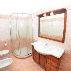 Отель Bellavista Массароза ванная