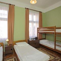 Enigma Hotel Apartments 2* Кровать в общем номере