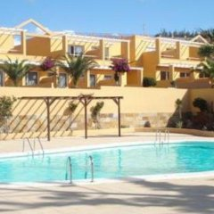 Отель Las Lomas бассейн фото 3