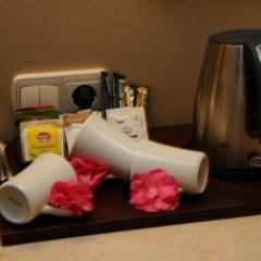 Alba Queen Hotel - All Inclusive 5* Стандартный номер фото 8