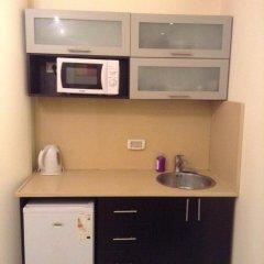 Nahalat Yehuda Residence 3* Студия с различными типами кроватей фото 5