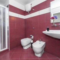 Отель Gate 40 3* Стандартный номер с различными типами кроватей фото 7