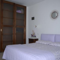 Отель Affittacamere Al Mare Ористано комната для гостей фото 4