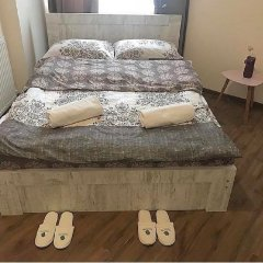 Апартаменты Асатиани 16 Стандартный номер с различными типами кроватей фото 11