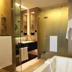 Отель Sofitel Abu Dhabi Corniche 5* Улучшенный номер с различными типами кроватей фото 2