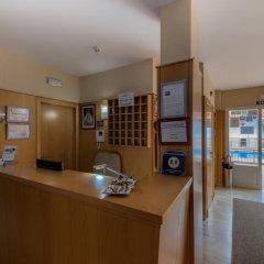 Отель Apartamentos Loto Conil Испания, Кониль-де-ла-Фронтера - отзывы, цены и фото номеров - забронировать отель Apartamentos Loto Conil онлайн интерьер отеля