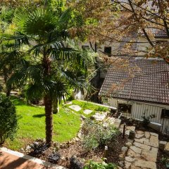 Отель Villa Bonin Италия, Лимена - отзывы, цены и фото номеров - забронировать отель Villa Bonin онлайн фото 2