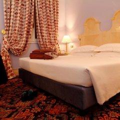 Hotel Albani Firenze 4* Стандартный номер с различными типами кроватей