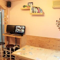 Отель Korea Central Backpackers Южная Корея, Сеул - отзывы, цены и фото номеров - забронировать отель Korea Central Backpackers онлайн детские мероприятия фото 2