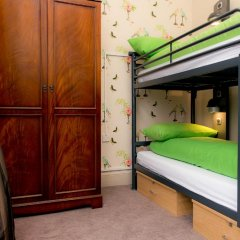 YHA Brighton - Hostel Кровать в общем номере