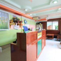 Отель Baan Boa Guest House интерьер отеля фото 3