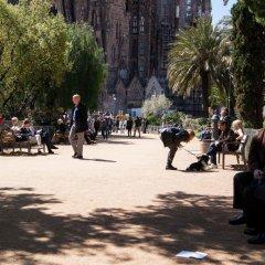 Отель Allapartments Sagrada Familia Барселона с домашними животными