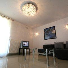 Отель Towarowa Residence 4* Апартаменты с различными типами кроватей фото 3