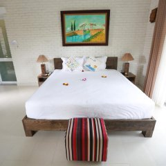 Отель Rock Villa 3* Улучшенный номер с различными типами кроватей фото 15