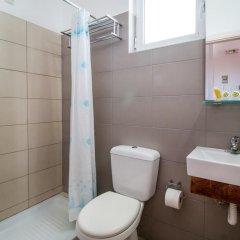 Отель Alexander Studios & Suites - Adults Only ванная фото 2