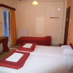 Отель Marmarinos Греция, Эгина - отзывы, цены и фото номеров - забронировать отель Marmarinos онлайн комната для гостей фото 3
