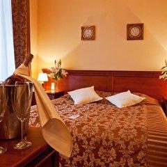 Grand Hotel Stamary Wellness & Spa комната для гостей фото 5