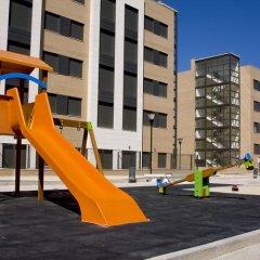 Отель Compostela Suites детские мероприятия фото 2