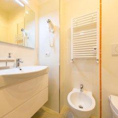 Отель Tiburtina Royal Suites ванная