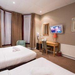 Newham Hotel 2* Стандартный номер с 2 отдельными кроватями фото 4