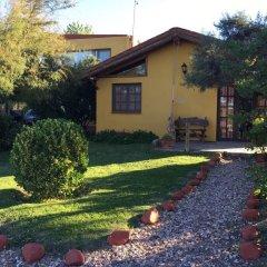 Отель Cabañas Rio Soñado Сан-Рафаэль фото 4