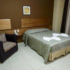 Prisma Plaza Hotel 3* Стандартный номер с двуспальной кроватью