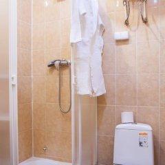 Гостиница АЛЬТБУРГ на Греческом 3* Стандартный номер с разными типами кроватей фото 8